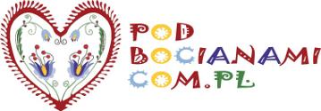 "Agroturystyka ""Pod Bocianami"" Brudzewo Logo"